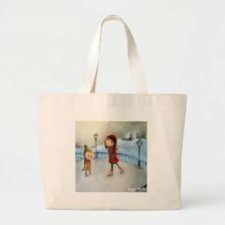 Rink Canvas Bags