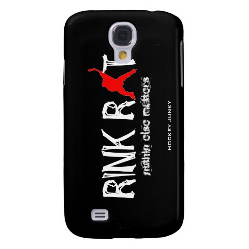 RINK RAT GALAXY S4 COVERS