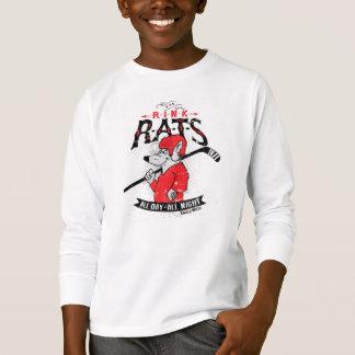 Rink Rat Youth Hockey T-Shirt