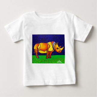 Rino 2 by Piliero Baby T-Shirt