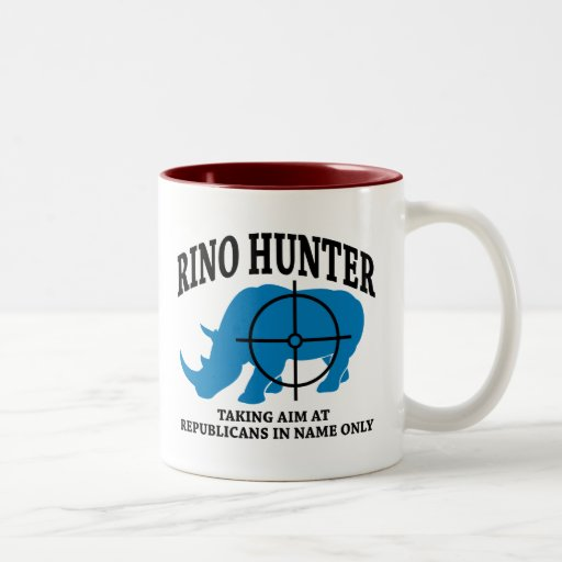 RINO Hunter Coffee Mug