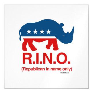 RINO - Republicano sólo de nombre