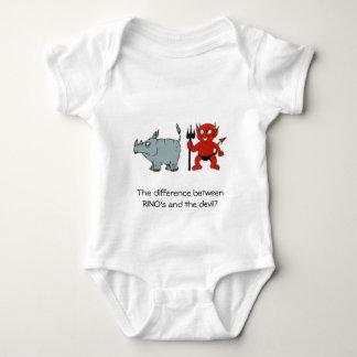 RINO Republicans Tshirts