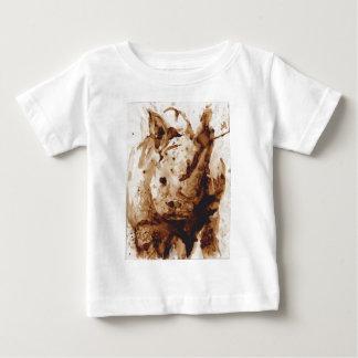 Rinoceronte de Java Tee Shirt