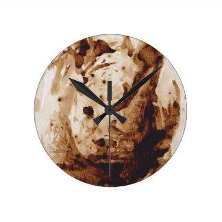 Rinoceronte de Java Relojes