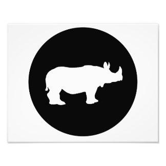 Rinoceronte Fotografías