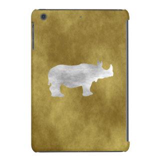 Rinoceronte Funda De iPad Mini