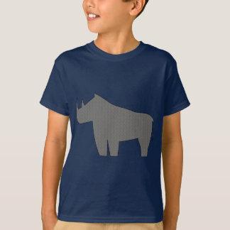 Rinocerontes - rinoceronte playera