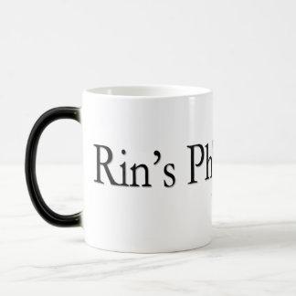 Rin's Photography Mug