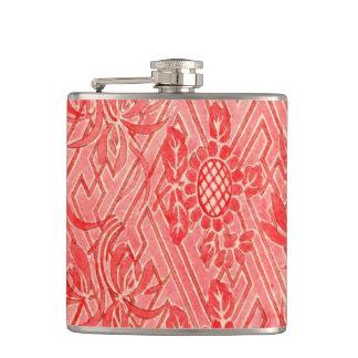Rinzu Figured Satin 1750 Flask