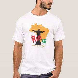 Rio '16 Brazil T-Shirt