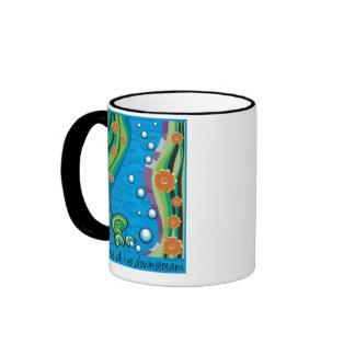 Rio abajo taza