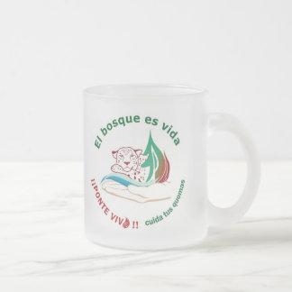 Rio Ameca - Mugs