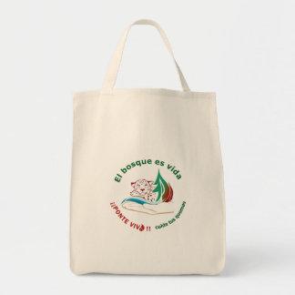 Rio Ameca - Tote Bags