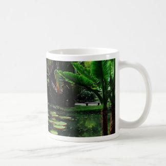 Rio Botanical Garden Coffee Mug