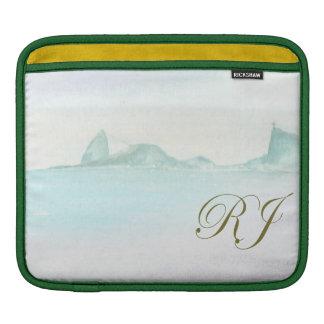 Rio/Brasil iPad Sleeve