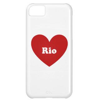 Rio iPhone 5C Cover