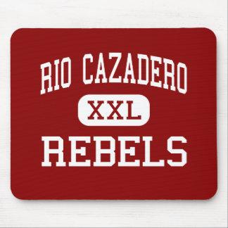 Rio Cazadero - Rebels - High - Sacramento Mouse Mat