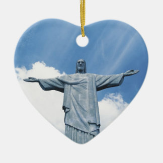 RIO CERAMIC ORNAMENT
