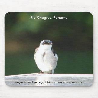 Rio Chagres, Panama Mouse Pad