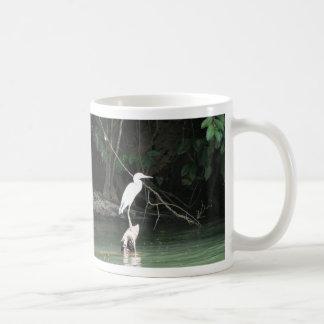 Rio Chagres, Panama Classic White Coffee Mug