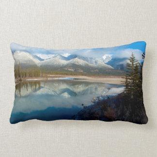 Río de Athabasca, parque nacional de jaspe, Cojín Lumbar