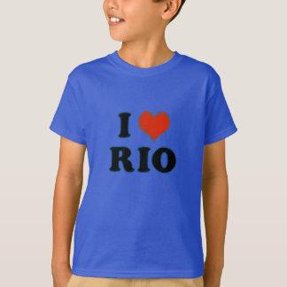 Río de Janeiro - amor Río de I Playera
