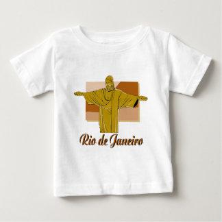Rio de Janeiro Baby T-Shirt