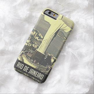 Rio de Janeiro Barely There iPhone 6 Case