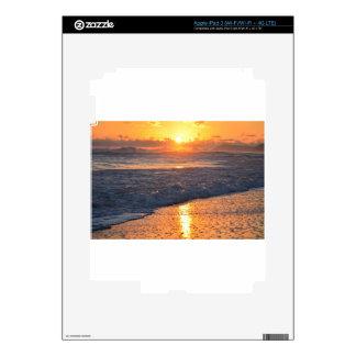 Rio de Janeiro beach Skin For iPad 3