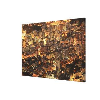 Rio de Janeiro, Brazil 2 Canvas Print