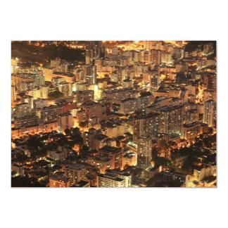 Rio de Janeiro, Brazil 2 Card