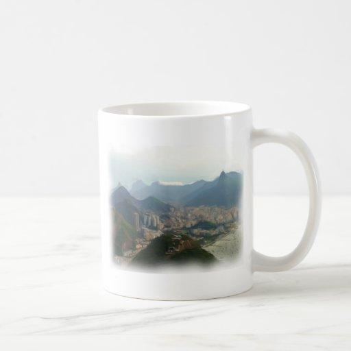Rio de Janeiro - Brazil Coffee Mug