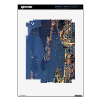 Rio de Janeiro, Brazil iPad 3 Skins