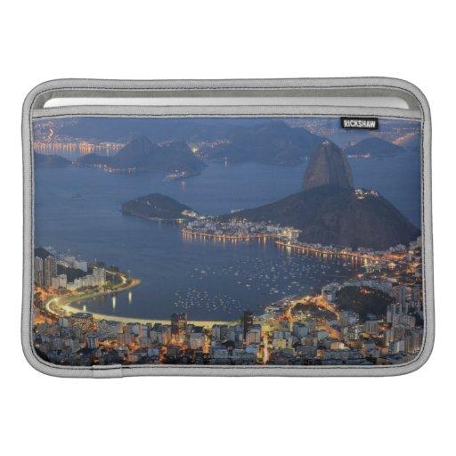 Rio de Janeiro, Brazil MacBook Air Sleeve