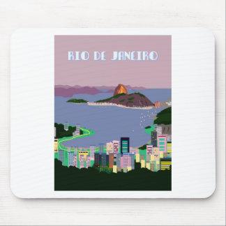 Rio de Janeiro -BRAZIL Mouse Pad