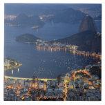 Rio de Janeiro, Brazil Tiles