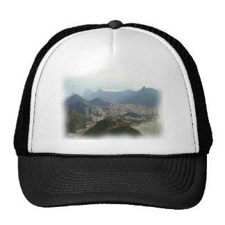 Rio de Janeiro - Brazil Trucker Hat