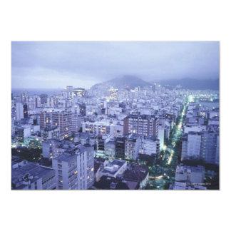 Rio de Janeiro Card