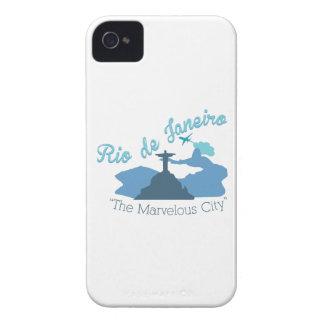 Rio de Janeiro Case-Mate iPhone 4 Case