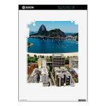 Rio de Janeiro Decal For The iPad 2