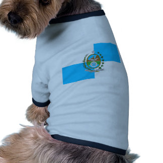 Río de Janeiro el Brasil, el Brasil Camisetas De Mascota