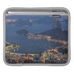 Río de Janeiro, el Brasil Fundas Para iPads