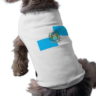 Río de Janeiro, el Brasil Ropa De Mascota