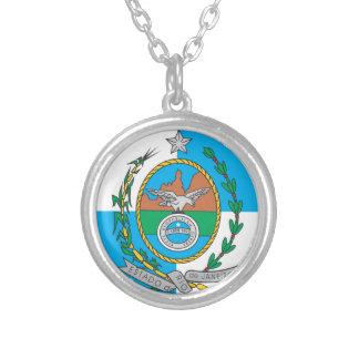 rio de janeiro flag custom jewelry