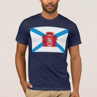 Rio De Janeiro Flag T-shirt