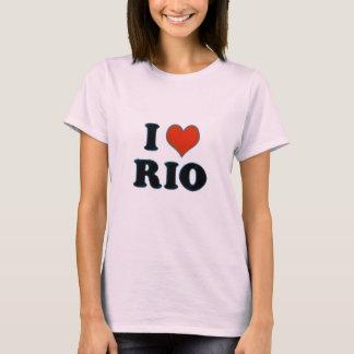 rio de janeiro - I love Rio T-Shirt