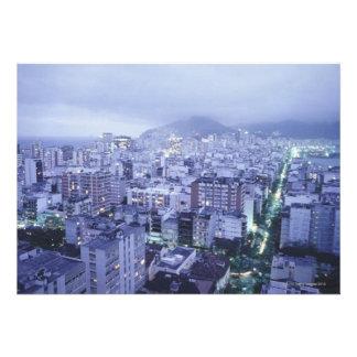 Río de Janeiro Comunicados Personalizados