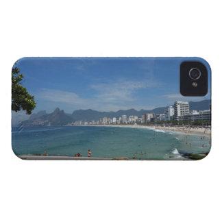 Rio de Janeiro Ipanema Case-Mate iPhone 4 Carcasa
