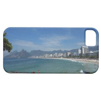 Rio de Janeiro Ipanema iPhone 5 Carcasas